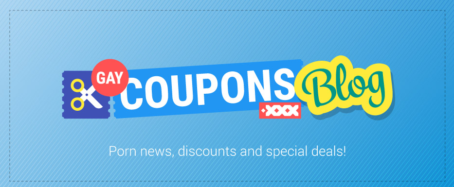 Gay Coupons.xxx Blog